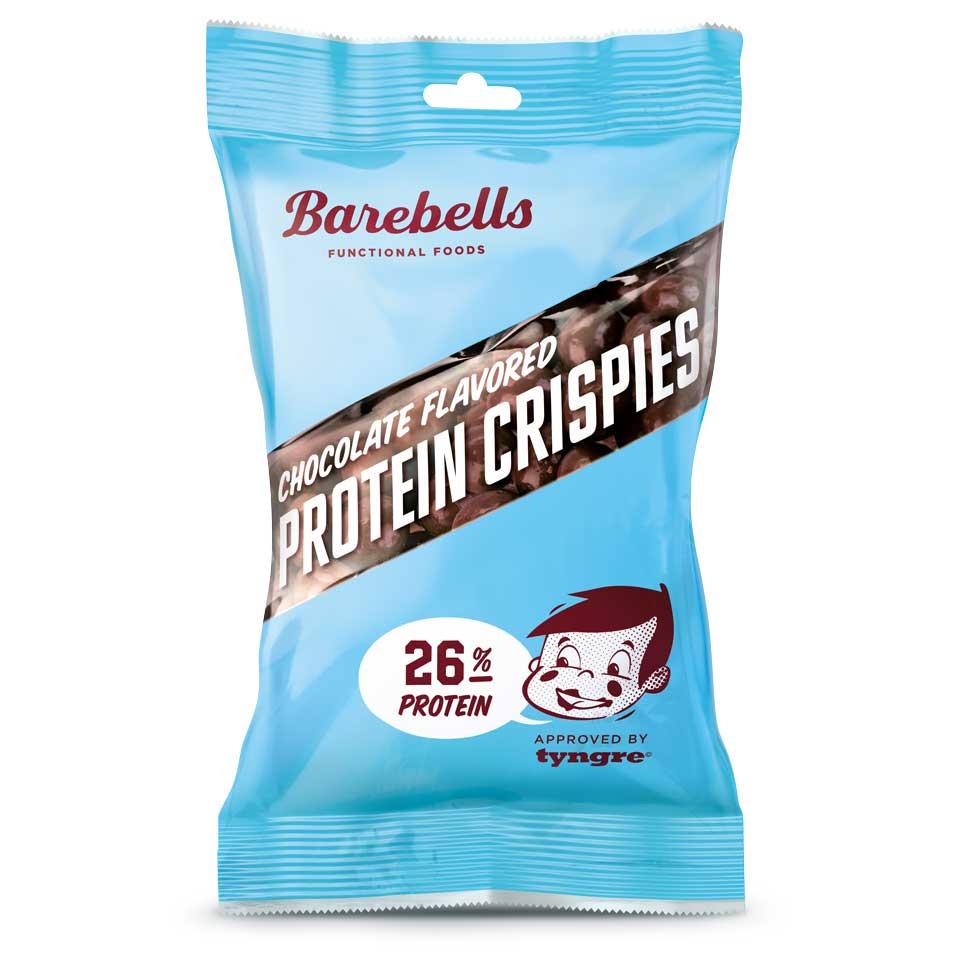 Barebells Protein Crisps Chocolate Glazed 50 gram - Barebells