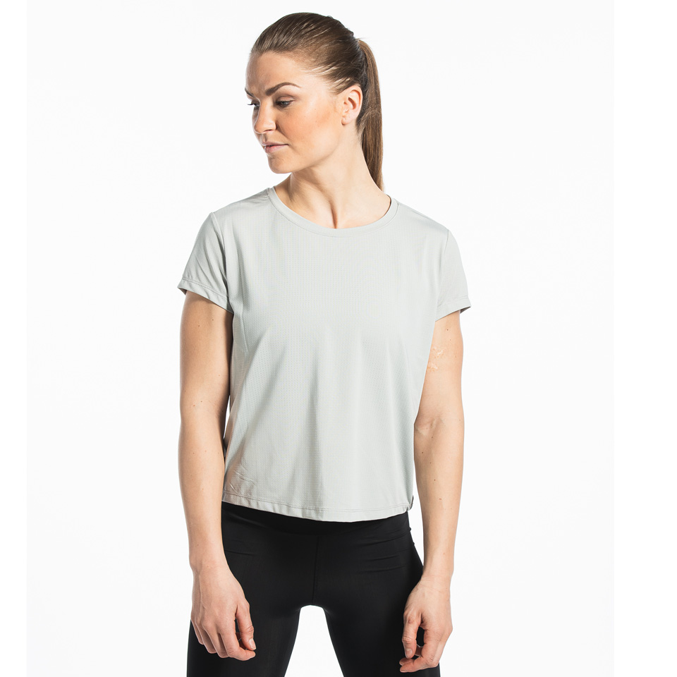 Bella T-shirt, Grey