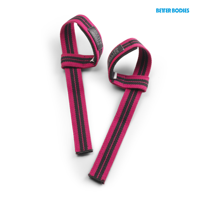 Better Bodies Women's Lifting Straps