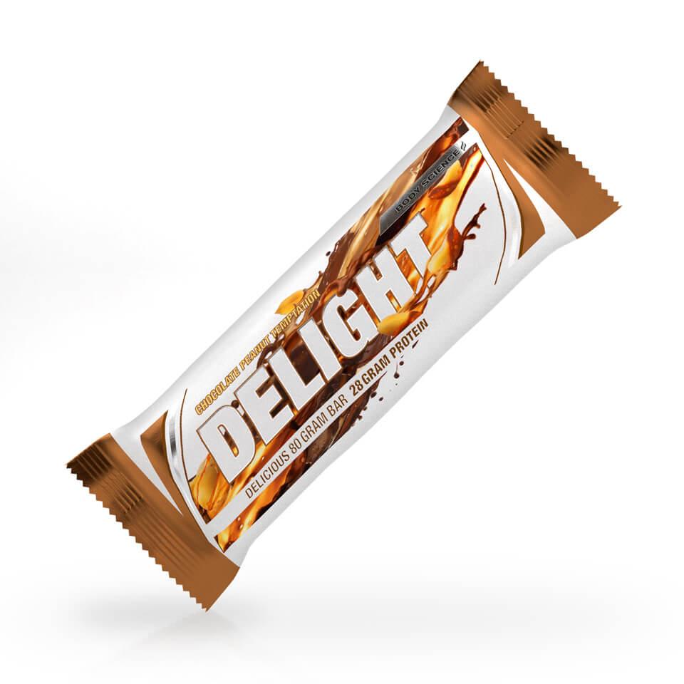 body science delight bar