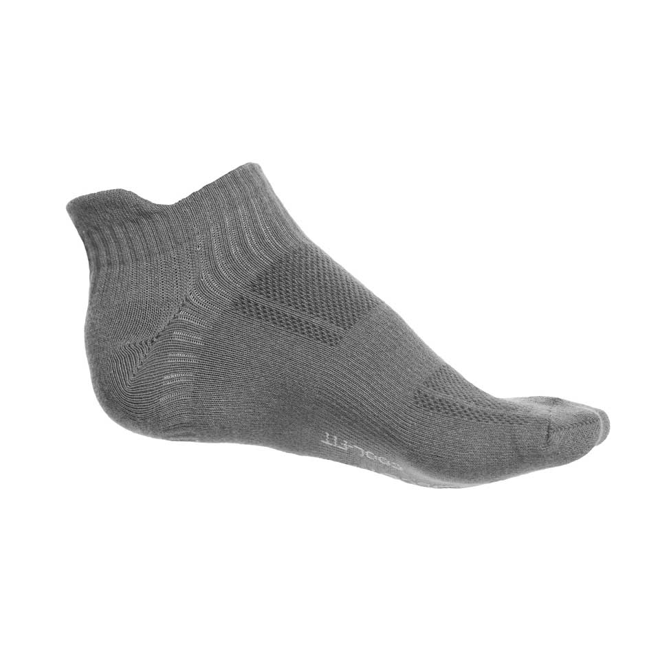 Grå Body Science Performance Socks träningsstrumpa