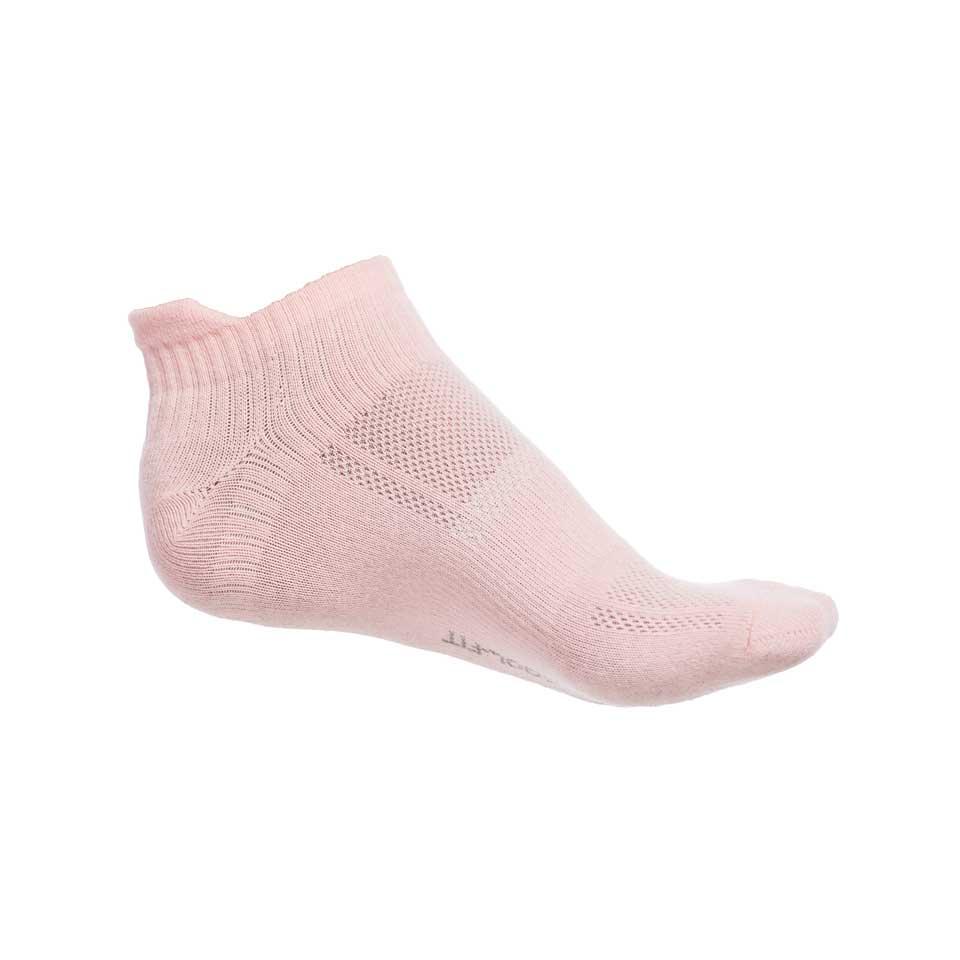 Body Science Performance Socks rosa träningsstrumpa