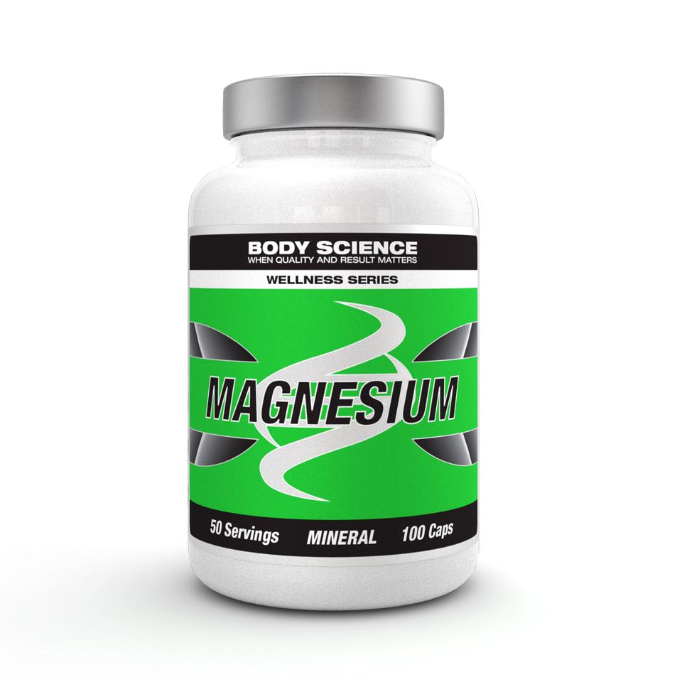 vilket magnesium är bäst