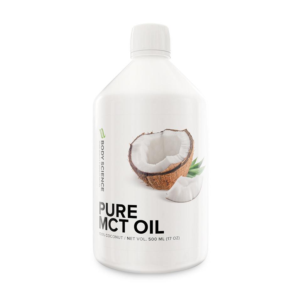 mct olja viktnedgång
