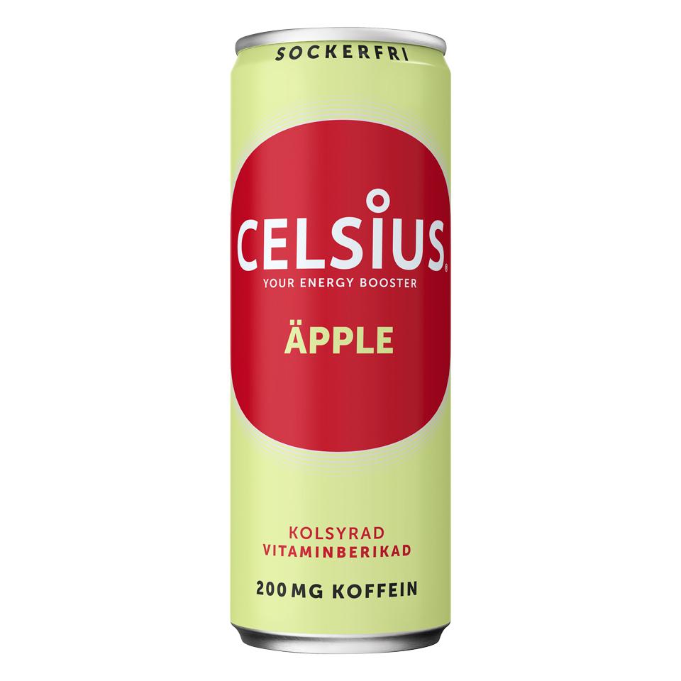 Celsius Äpple