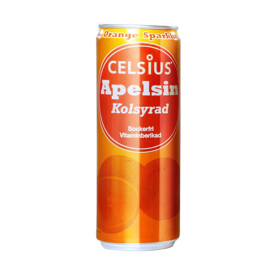 Celsius Apelsin