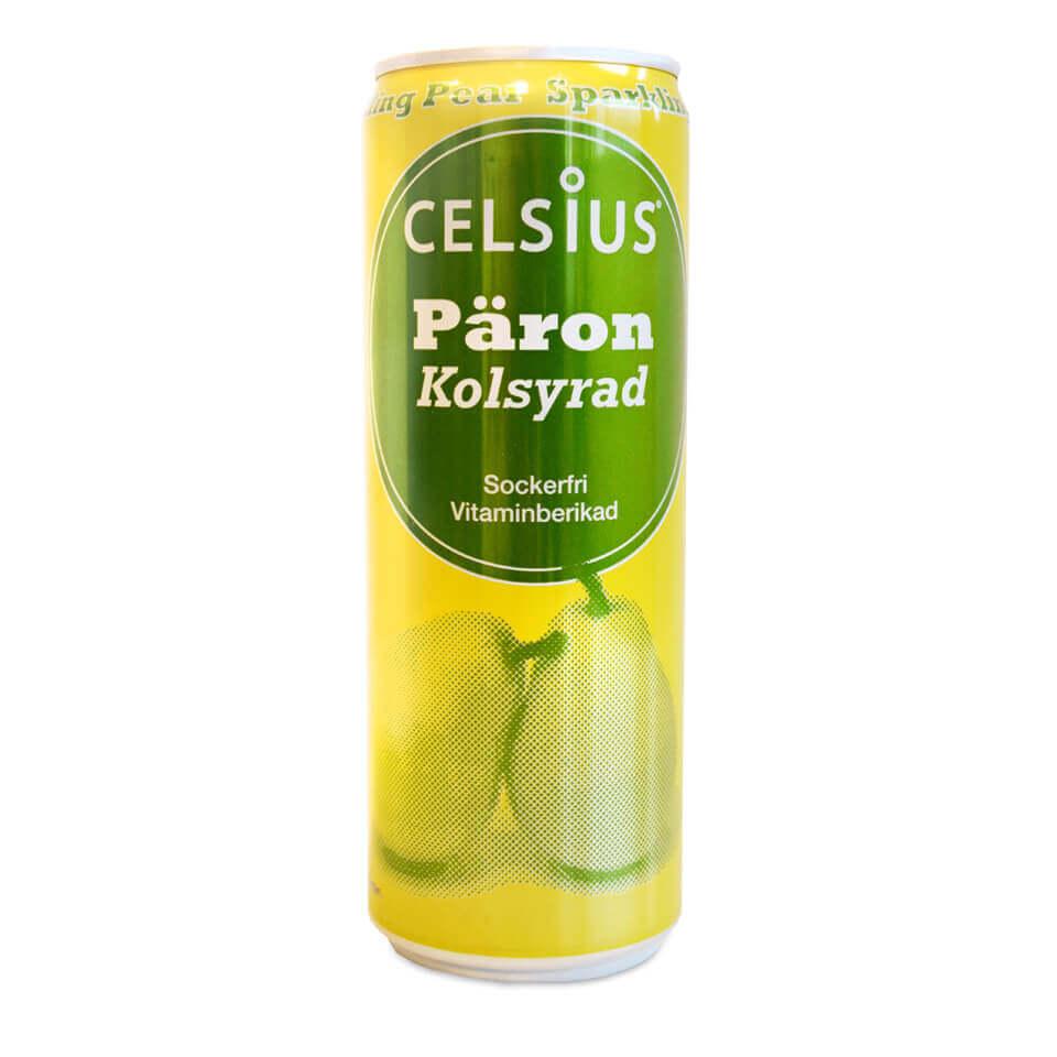 Celsius Päron