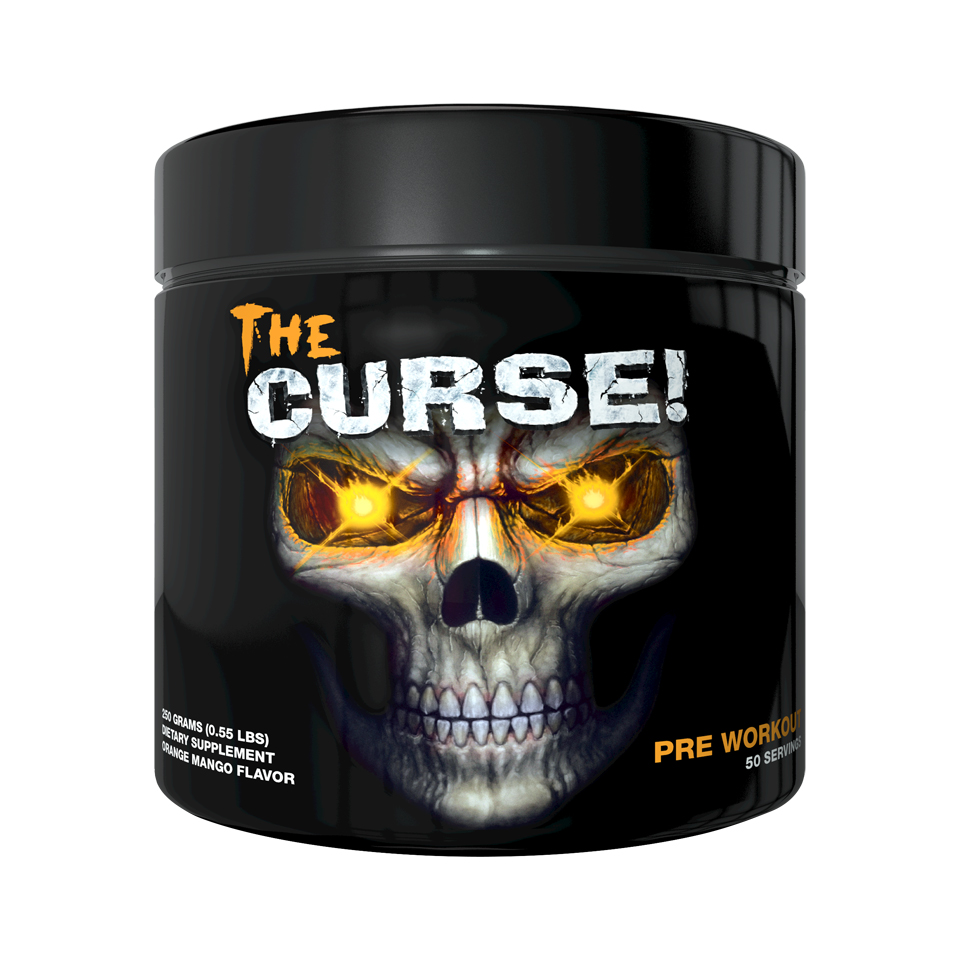 Cobra Labs The Curse Orange/Mango - Cobra Labs