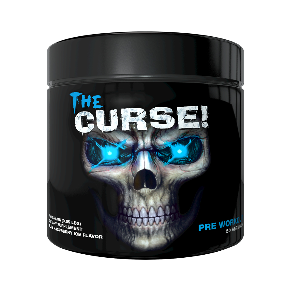Cobra Labs The Curse Blue Raspberry - Cobra Labs
