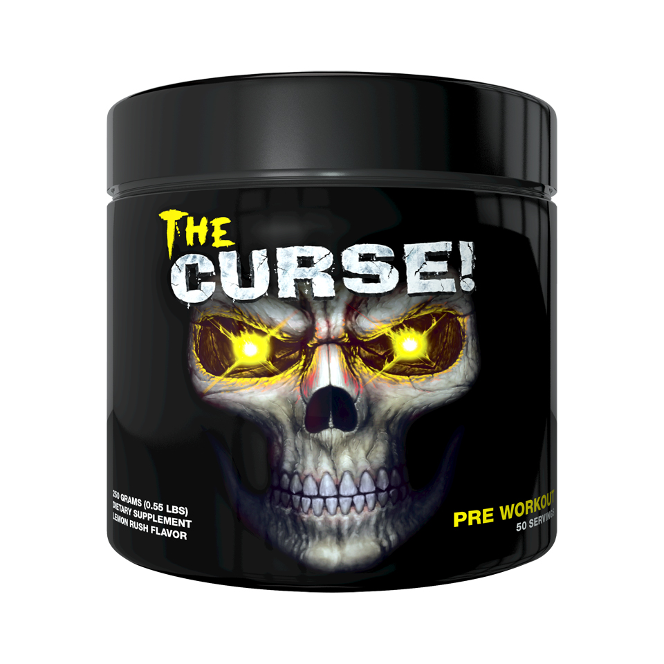 Cobra Labs The Curse Lemon Rush - Cobra Labs