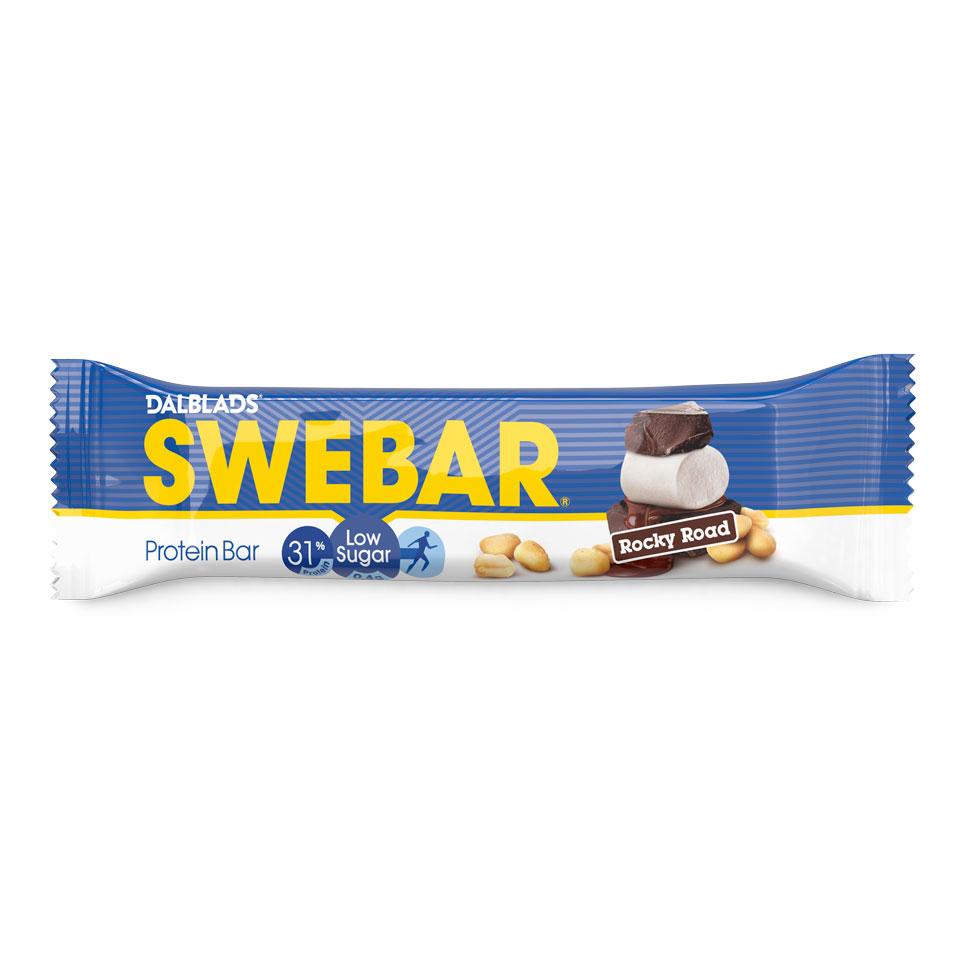 swebar godast smak