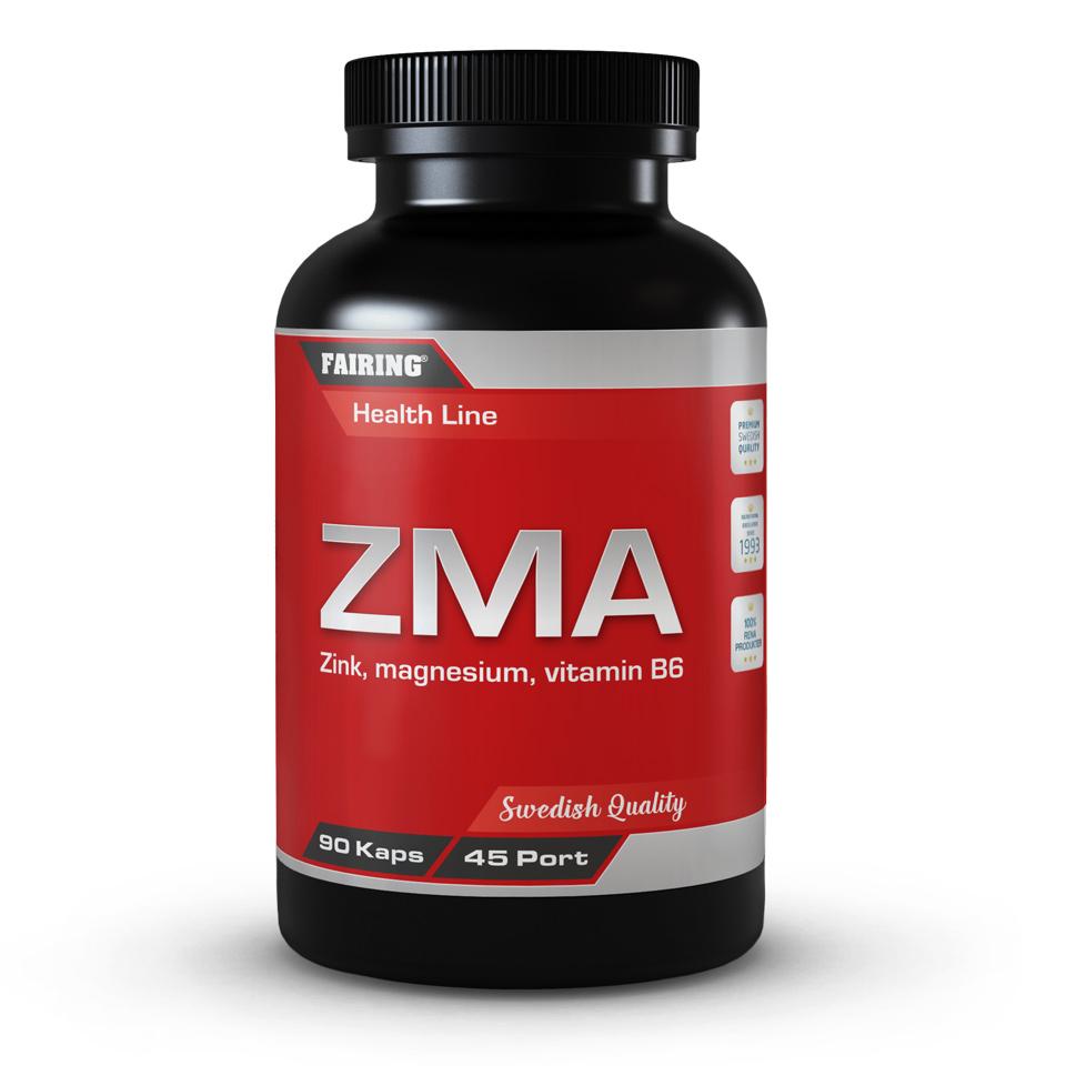 Fairing ZMA
