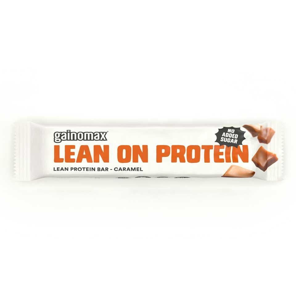 Proteinbar gainomax