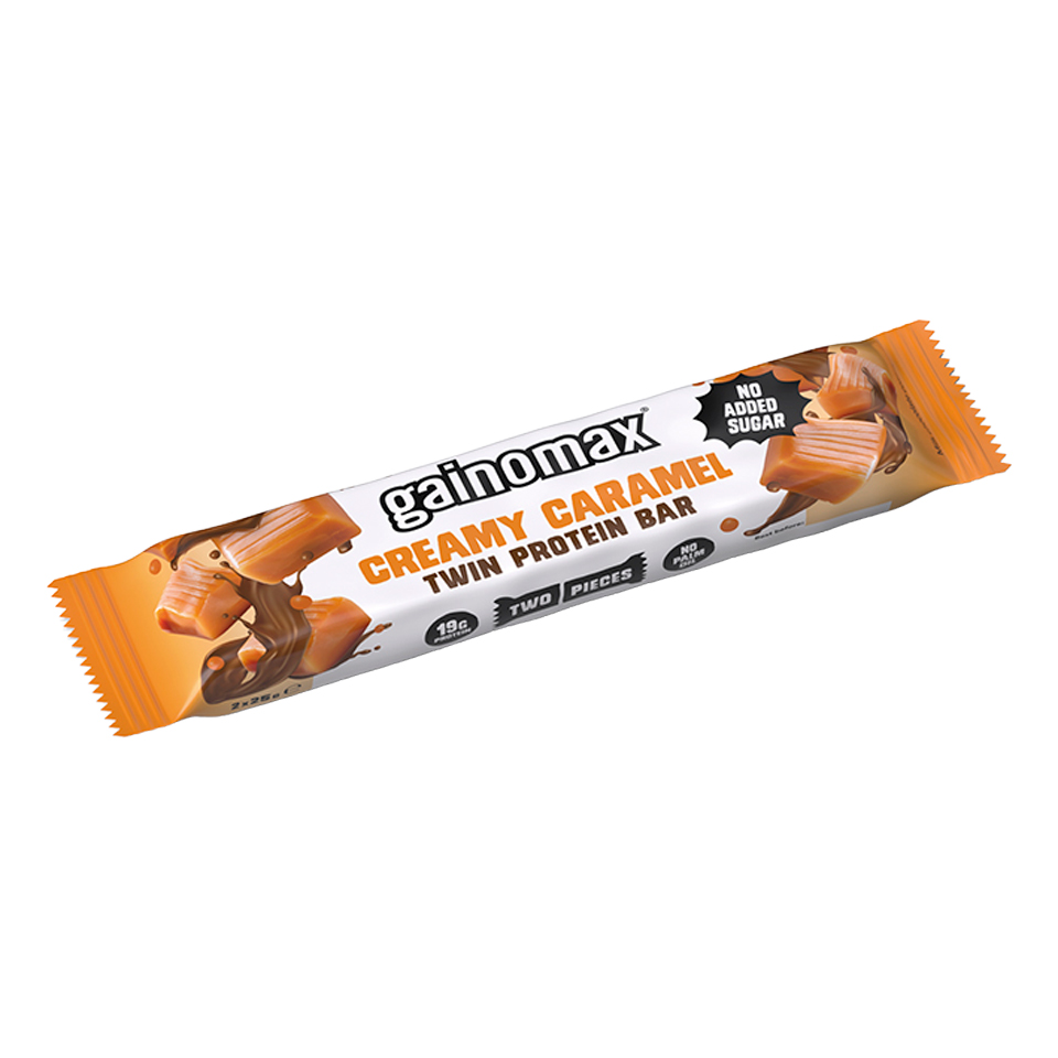 Gainomax Twin Protein Bar