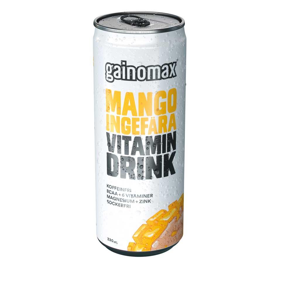 Gainomax Vitamin Drink