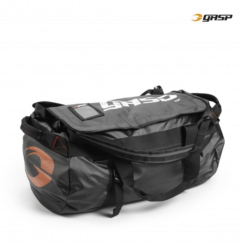 GASP Duffel Bag Black XL - Gasp