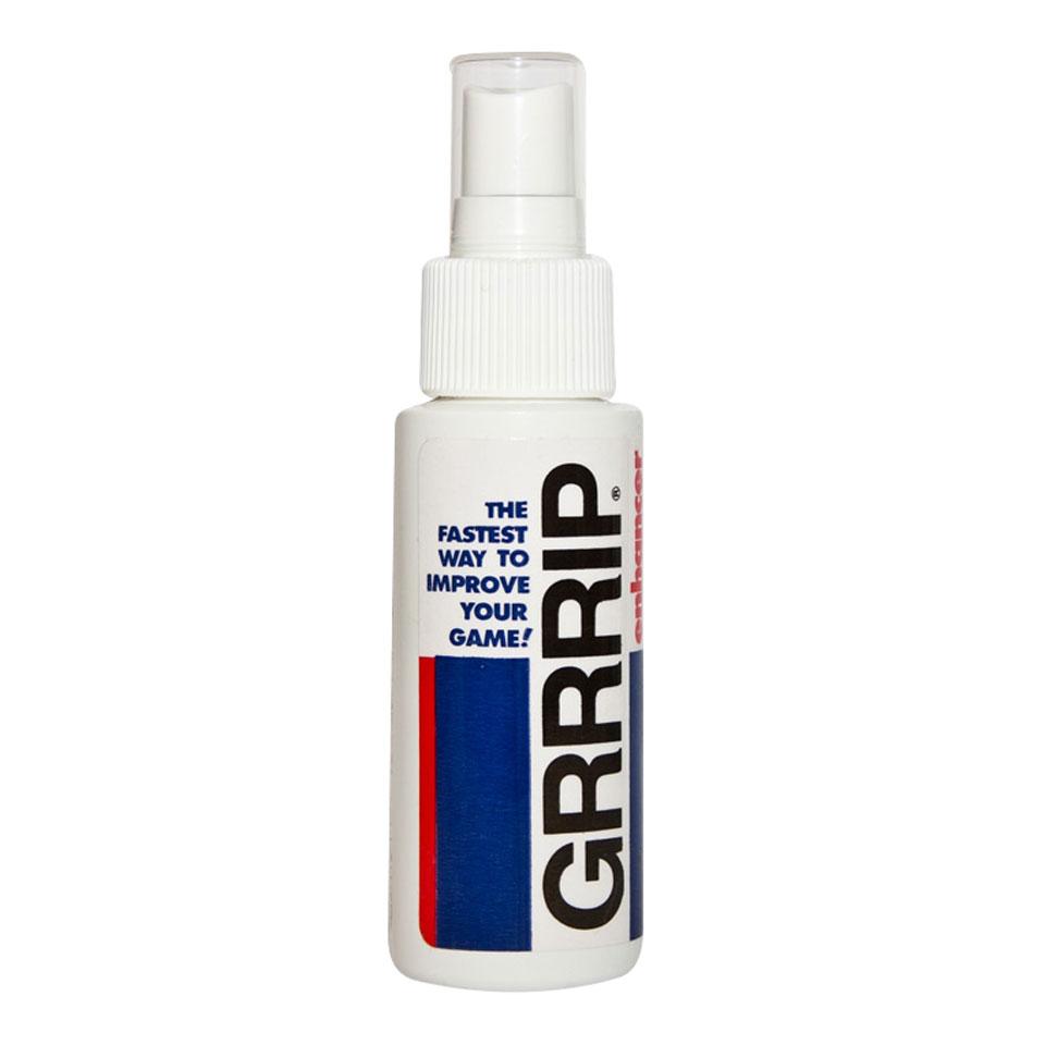 En sprayflaska GRRRIP enhancer