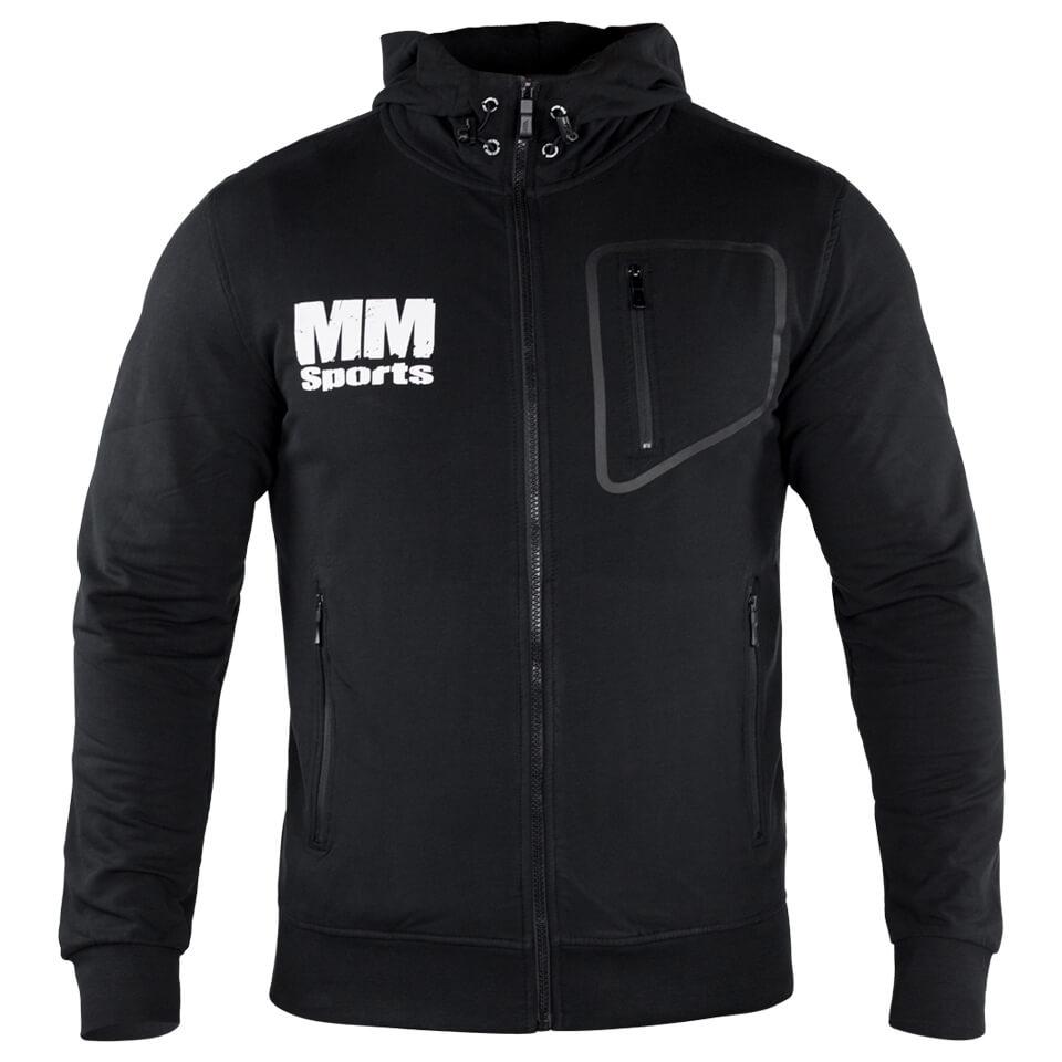 MM Hardcore Athletic Hoodie Men