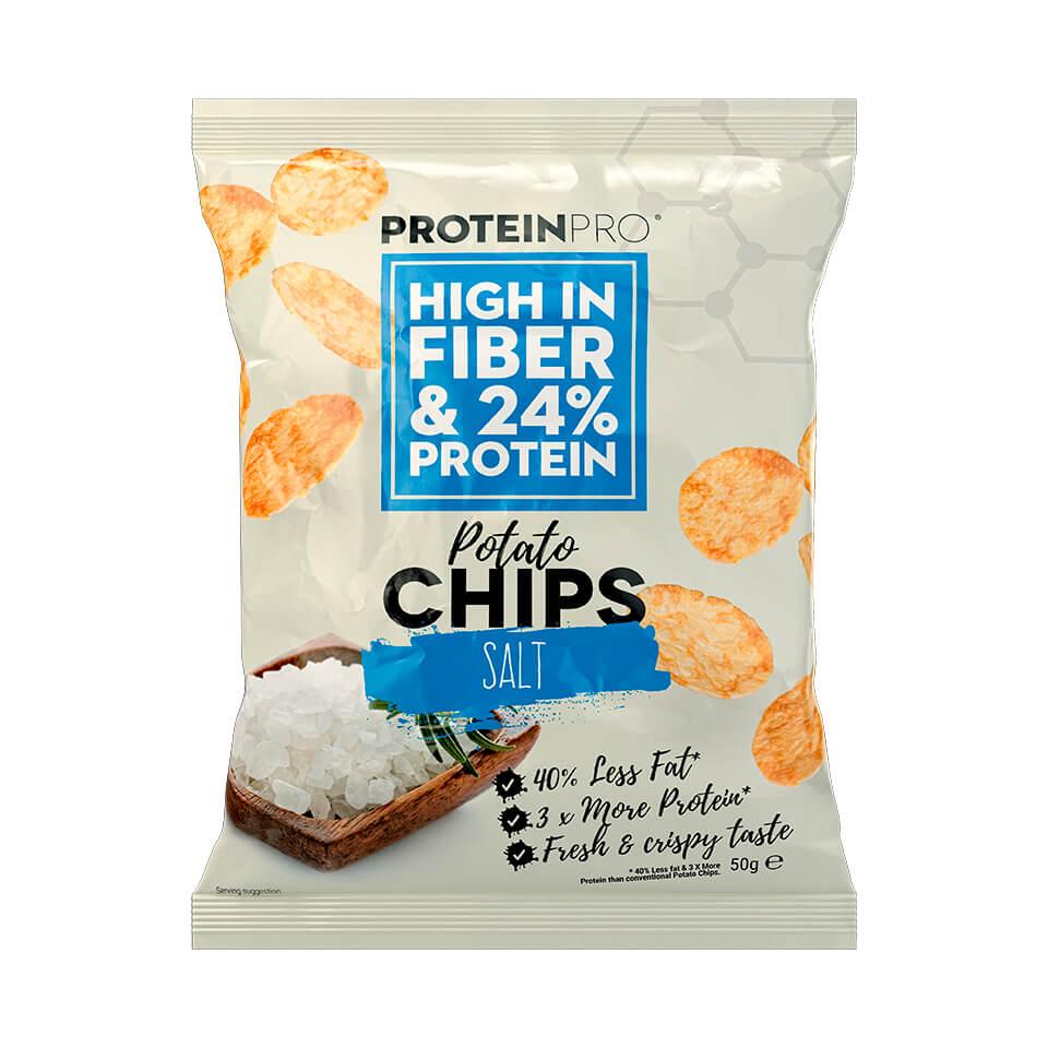 ProteinPro Potato Chips