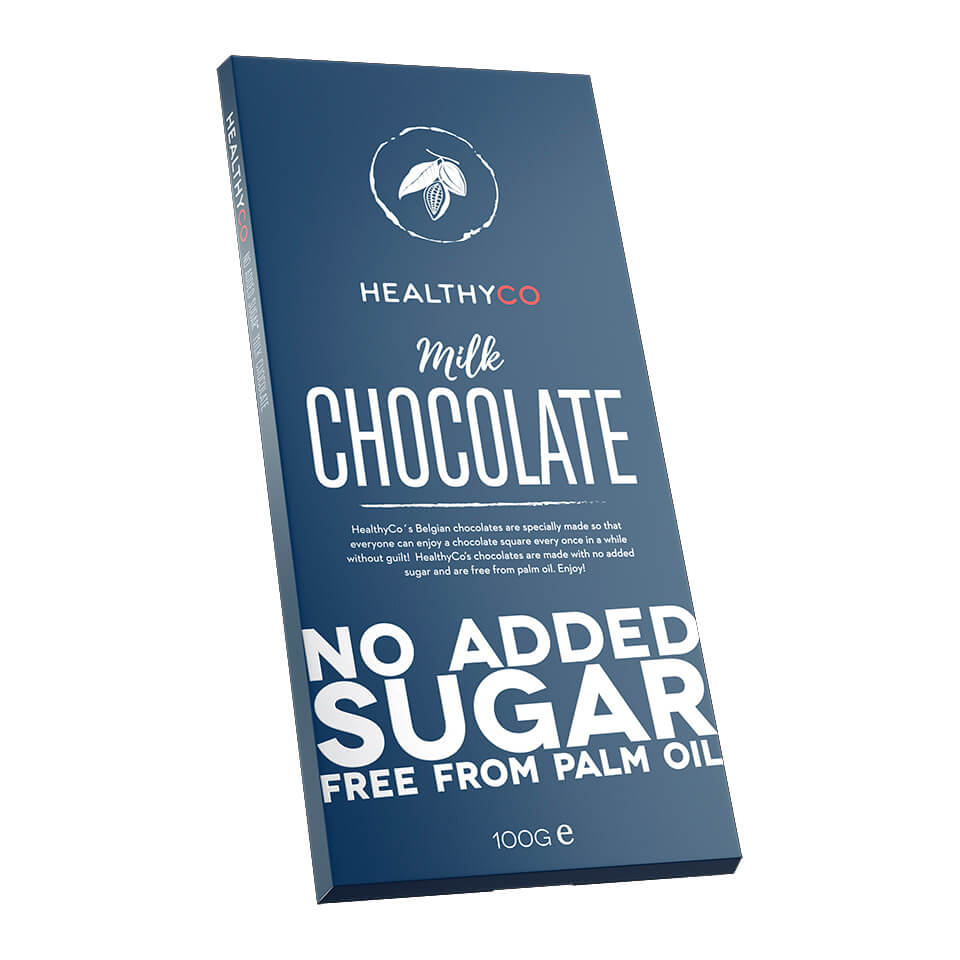 HealthyCo Chocolate