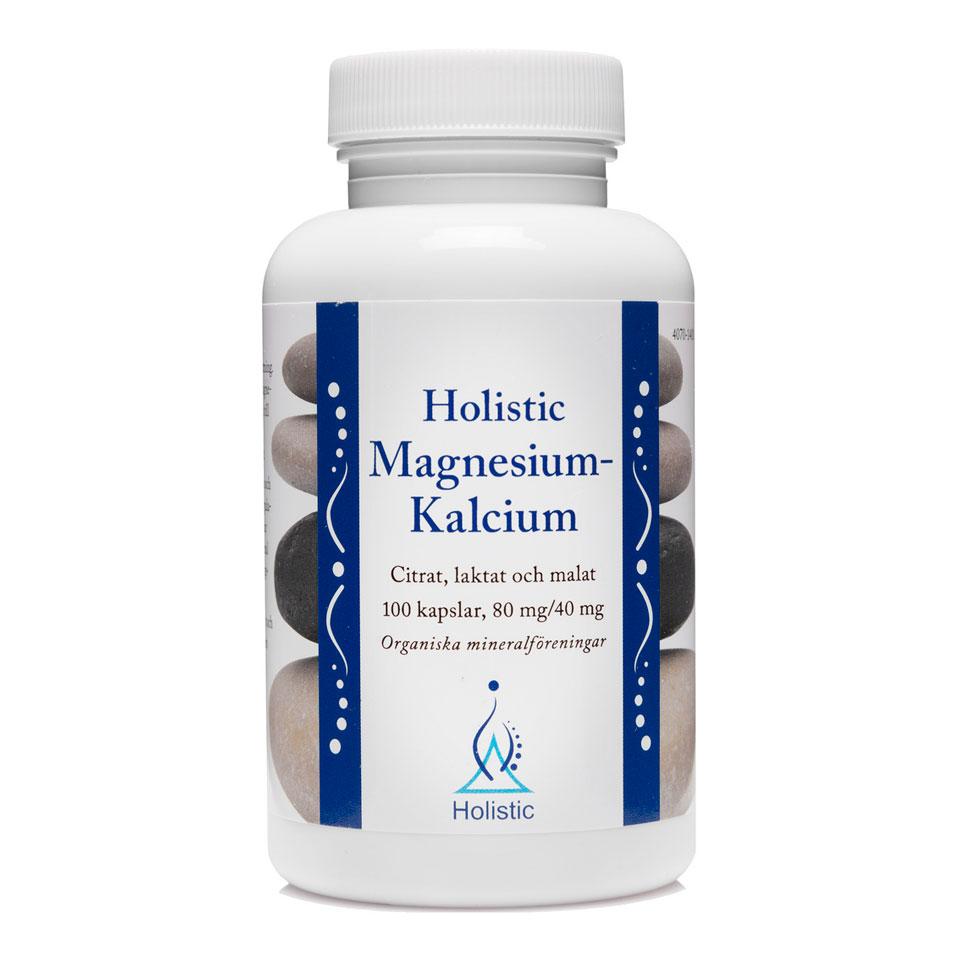 Holistic Magnesium/Kalcium