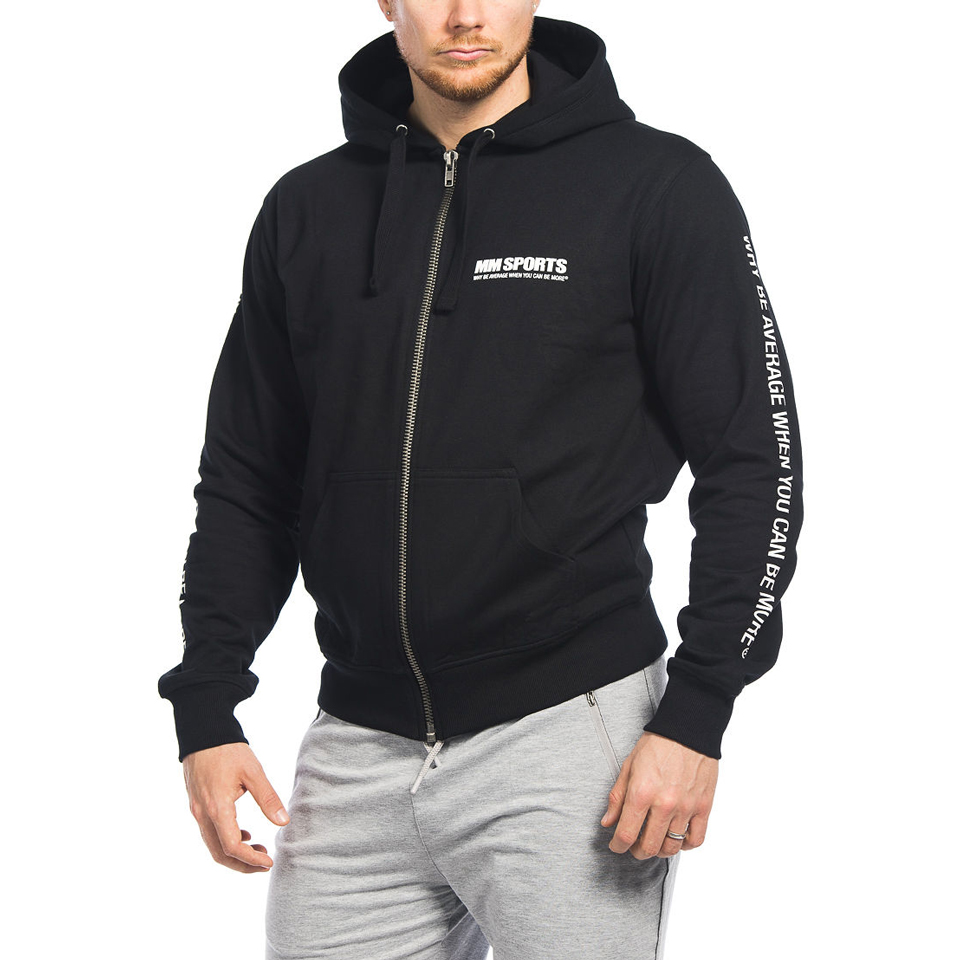 MM Sports Hood Panzer