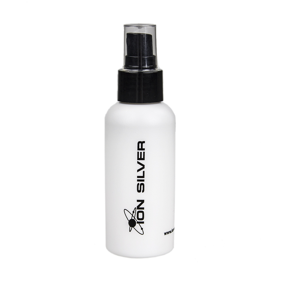 Ion-Silver Sprayflaska 100 ml - ION-Silver