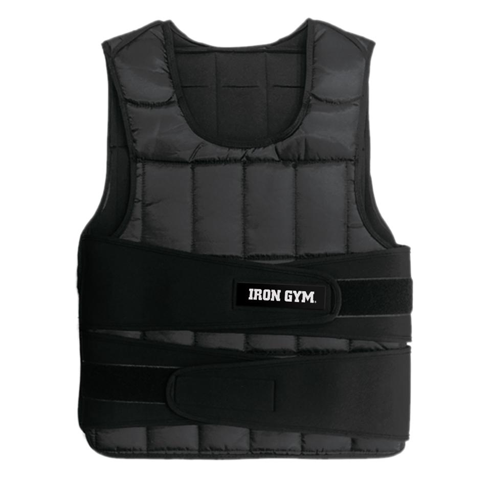 Iron Gym Weight Vest 10kg