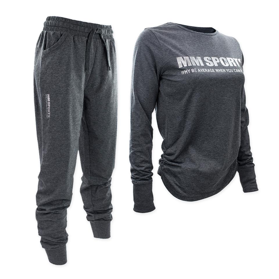 mm sports byxor