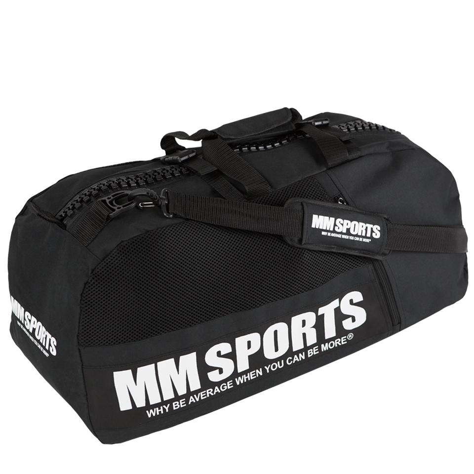 MM Sports Hardcore Bag