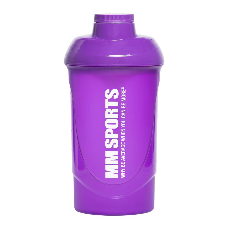 Lila MM Sports Shaker