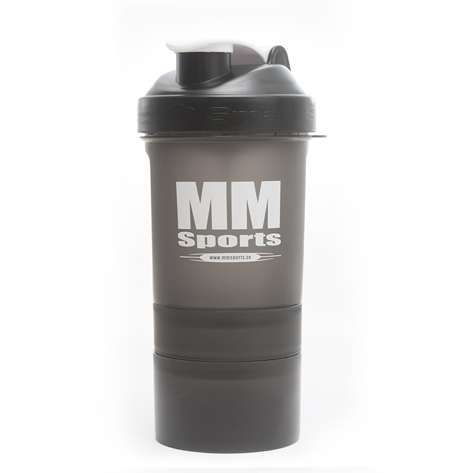 MM Sports SmartShake Original, 600ml
