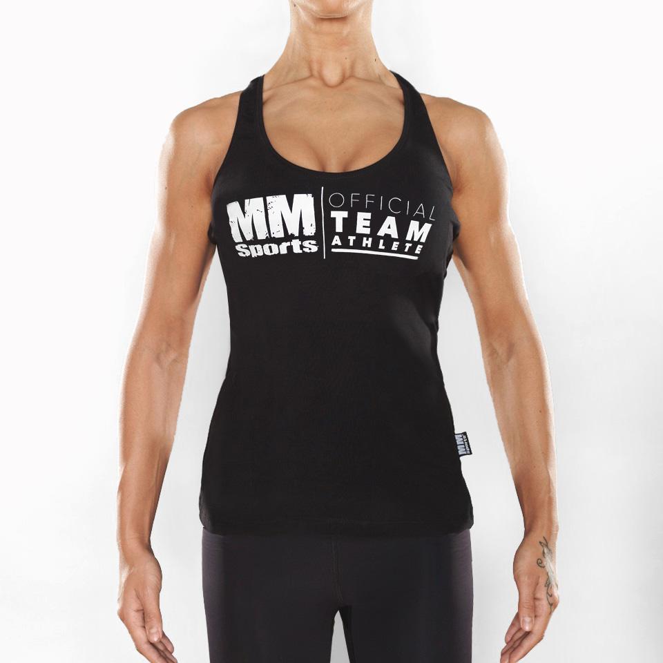 Team MM Tank Wmn