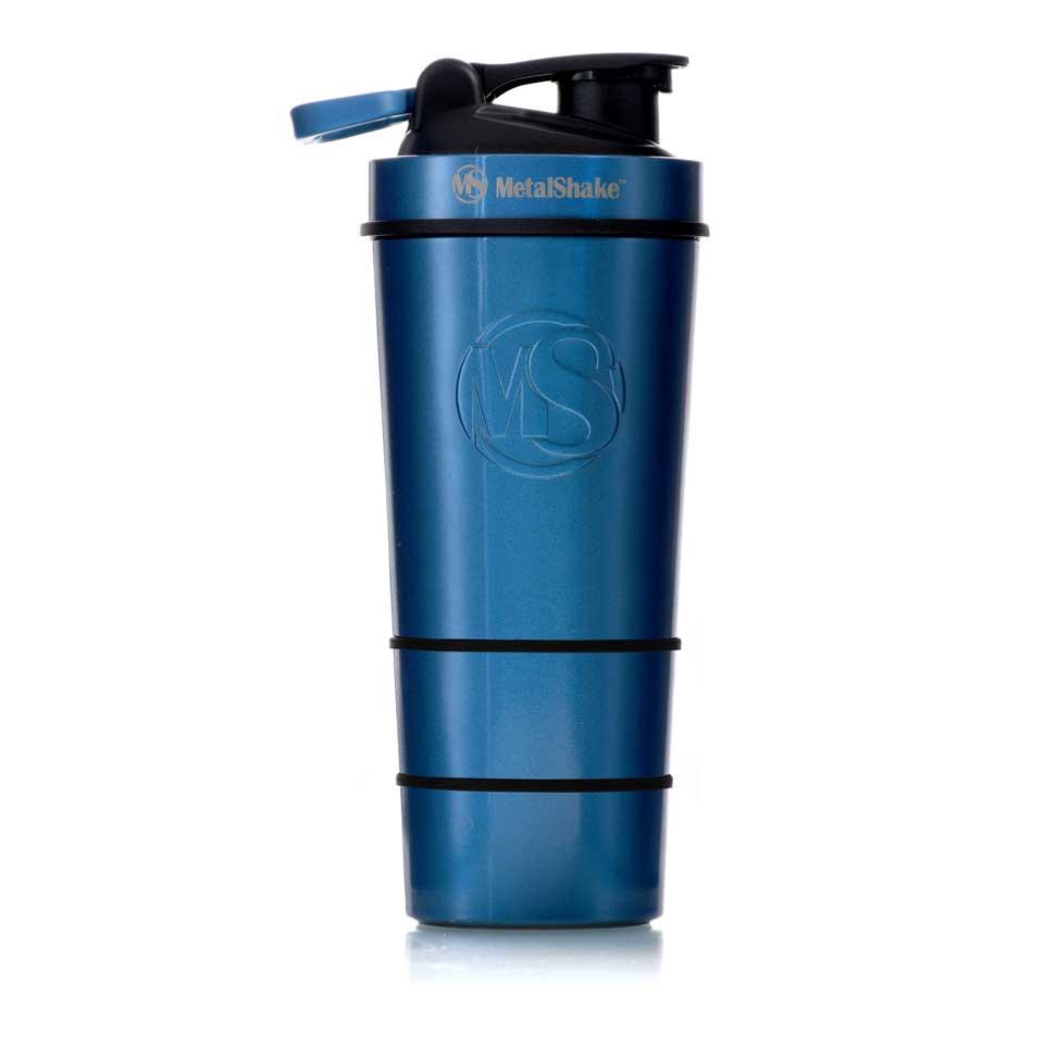 MetalShake Mustang Blue shaker