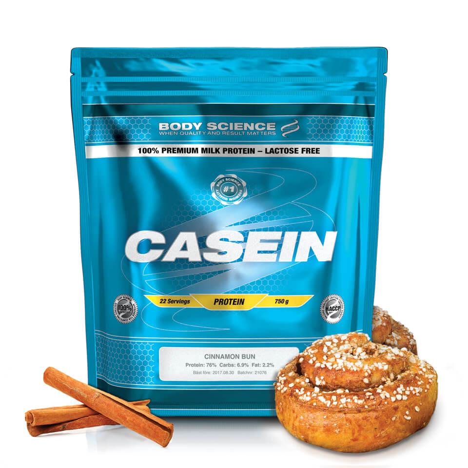Body Science Casein Cinnamon Bun