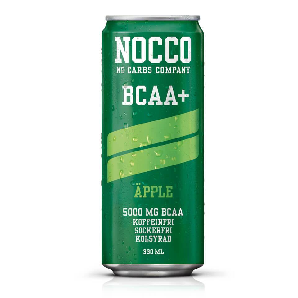 NOCCO BCAA Plus