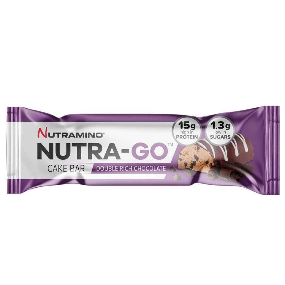 Nutra-GO Cake Bar