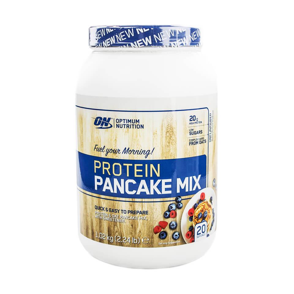Optimum Nutrition ON Pancake Mix 1 kilo - Optimum Nutrition