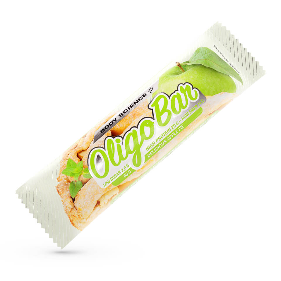 Body Science Oligo Bar Delicious Apple Pie