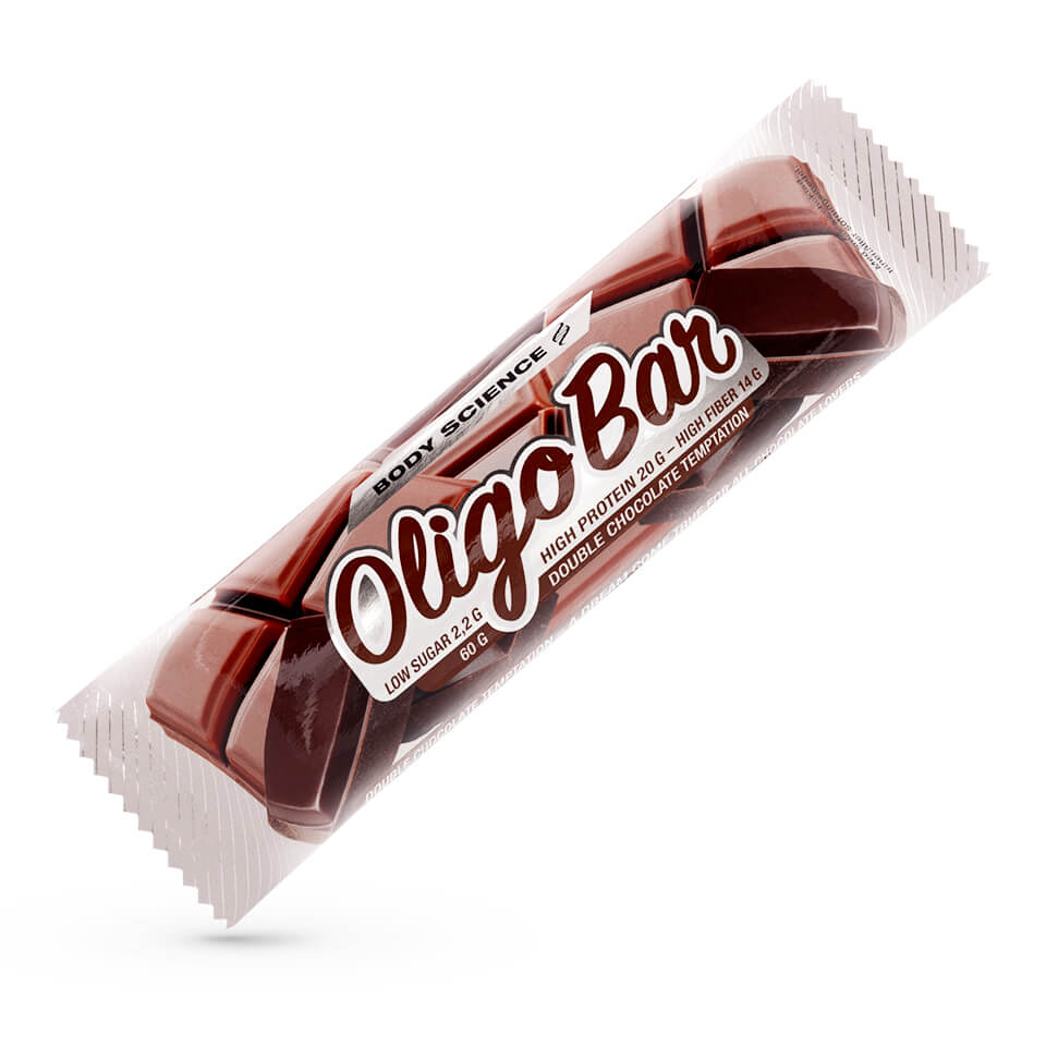 Body Science Oligo Bar Double Chocolate Temptation