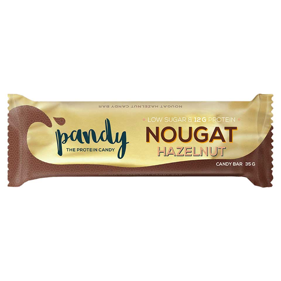 Pandy Protein Candy Bar