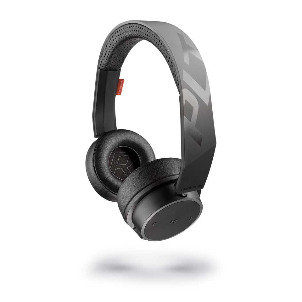 PLANTRONICS Backbeat FIT 505 P2i Coating