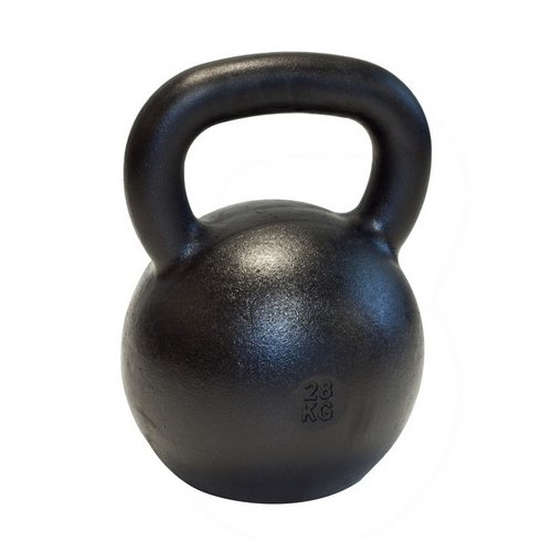 Russian Kettlebell 28 kg