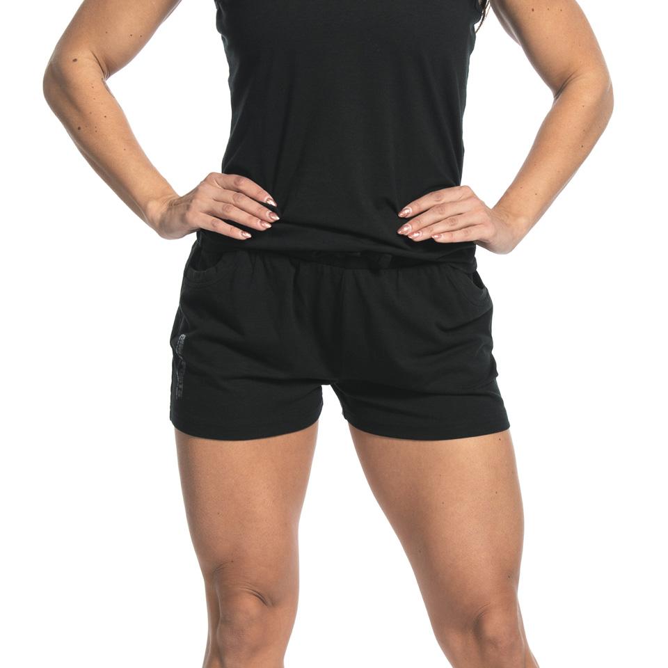 Shorts Thea, Black