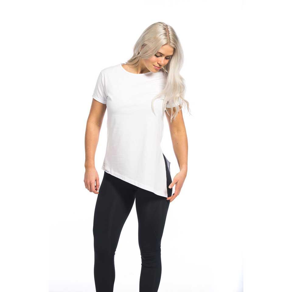 Vit Body Science Side Knot Tee Allie t-shirt fram