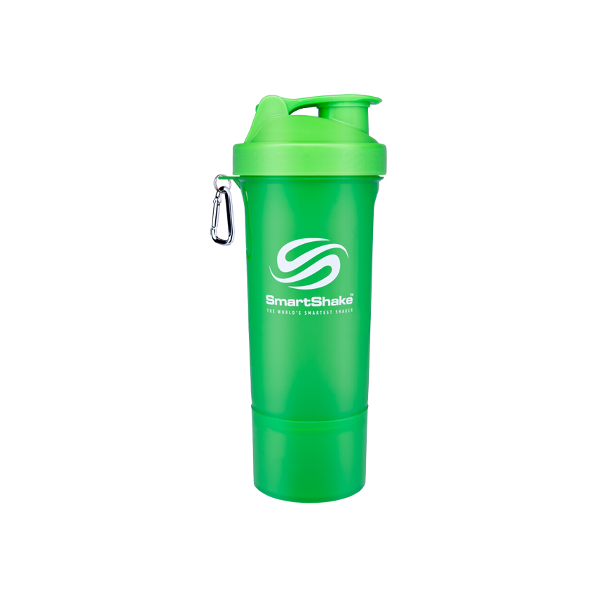 SmartShake Slim Neon Green