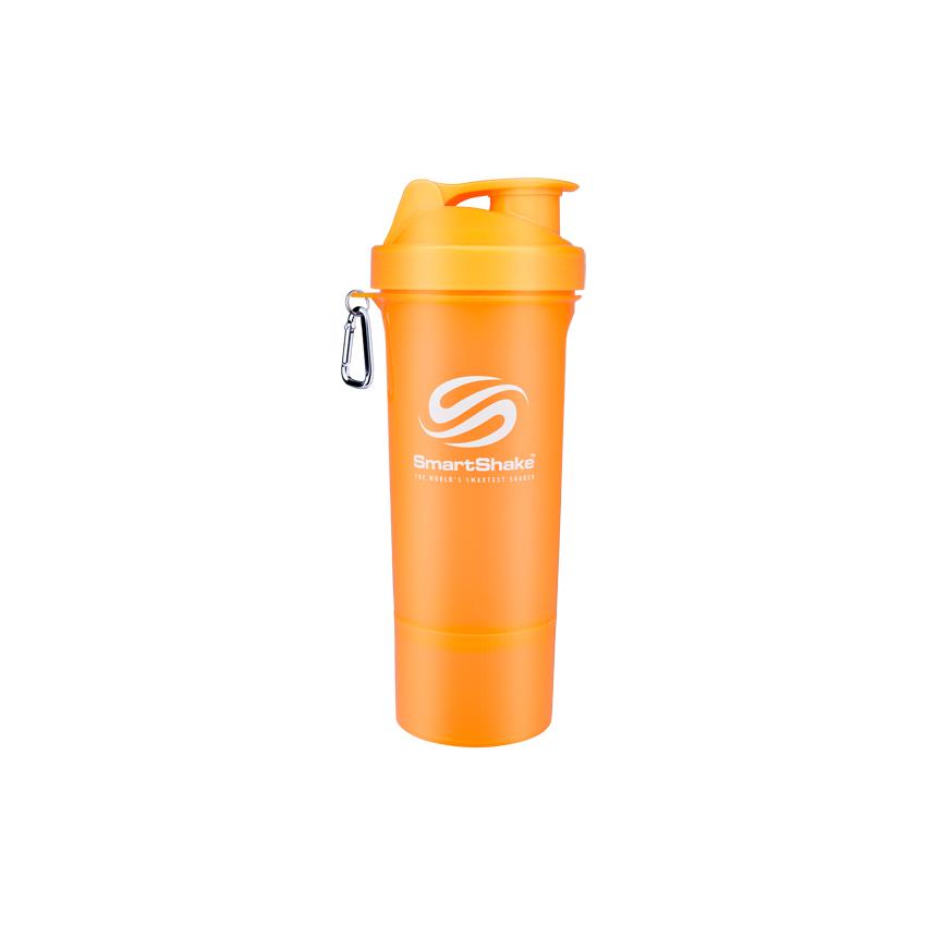 SmartShake Slim shaker Neon Orange