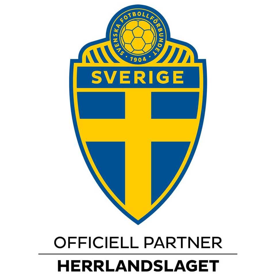 Svenska Fotbollförbundets logga