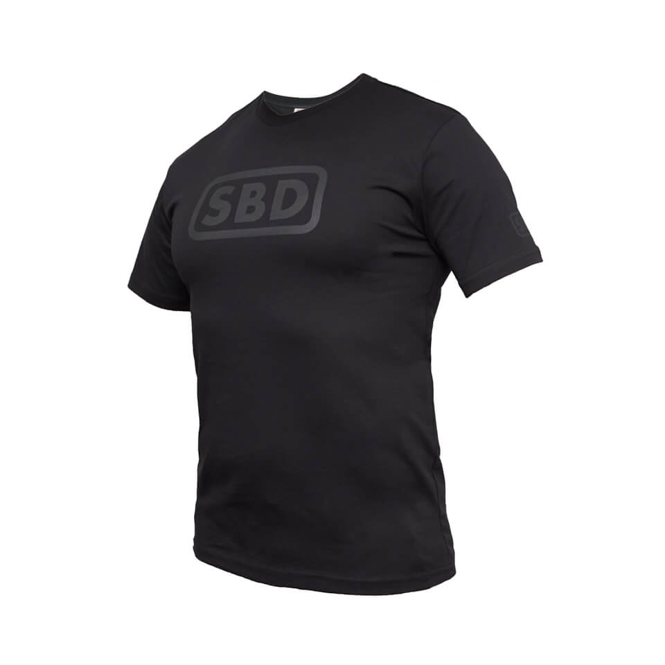 SBD T-Shirt Ladies
