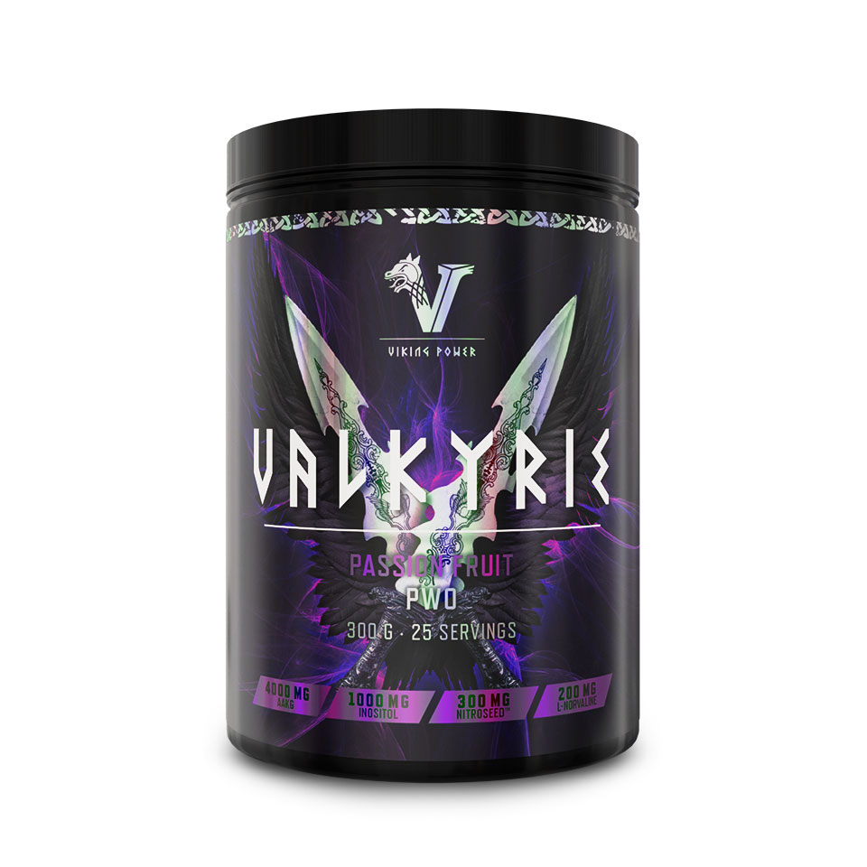 Viking Power Valkyrie Passion Fruit PWO